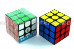 YuXin Kylin 3x3x3 v2 Magnetic black