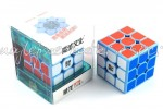 MoYu WeiLong GTS 3x3x3 blue
