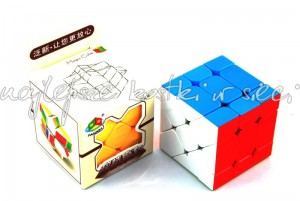 FanXin Fisher Cube color