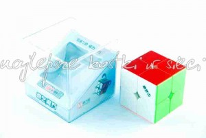 QiYi MS Magnetic 2x2x2 color