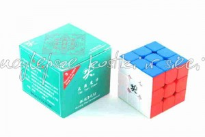 DaYan GuHong 3x3x3 V3 Magnetic color