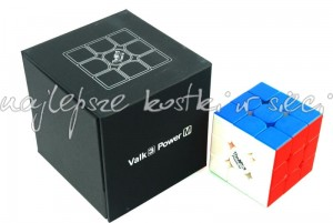 QiYi MoFangGe The Valk 3 Power M 3x3x3 color