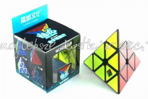 MoYu MeiLong Pyraminx black