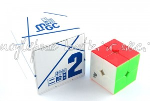 YJ MGC 2x2x2 Magnetic Cube color