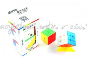 MoYu MoFangJiaoShi Gift Packing 2x2 3x3 color