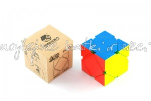 YuXin Little Magic Skewb color