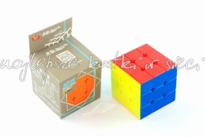 YJ RuiLong 3x3x3 color