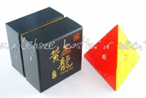 YuXin HuangLong Pyraminx Magnetic color