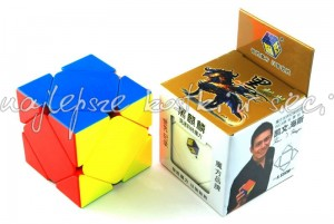 YuXin Black Kylin Skewb color