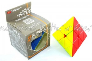 YJ RuiLong Pyraminx color
