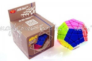 YJ RuiHu Megaminx color