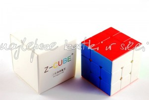 Z-Cube Bandaged Cube 3x3x3 C color