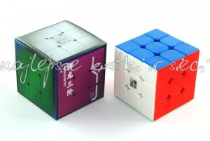 YJ YuLong v2 3x3x3 Magnetic color