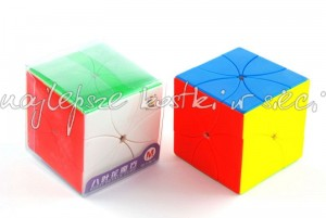 Yuxin Eight Petals Cube Magnetic color