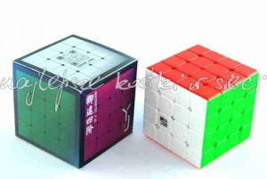 YJ YuSu 4x4x4 v2 Magnetic color