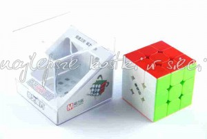 QiYi MS Magnetic 3x3x3 color