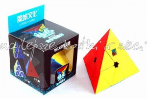MoYu MeiLong Pyraminx color