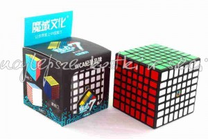 MoYu MeiLong 7x7x7 black