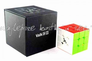 QiYi The Valk 3 Magnetic 3x3x3 color