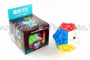 MoYu MeiLong Megaminx color