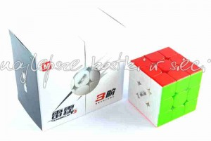 QiYi Thunderclap v3 Magnetic 3x3x3 color