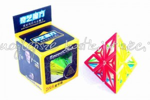QiYi DNA Pyraminx color