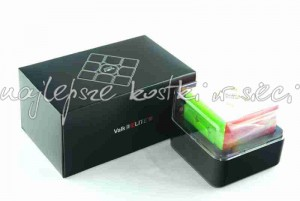 QiYi Valk 3 Elite Magnetic 3x3x3 color
