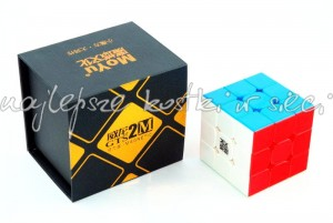 MoYu WeiLong GTS v2 Magnetic 3x3x3 color