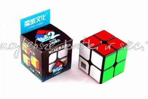 MoYu MeiLong 2x2x2 black