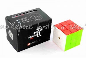 QiYi X-Man Volt Square-1 v2 Full Magnetic color
