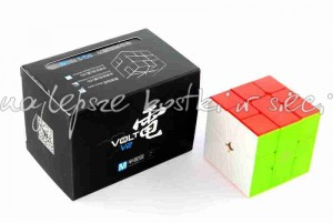 QiYi X-Man Volt Square-1 v2 Half Magnetic color
