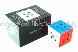 GAN356 i Play 3x3x3 color