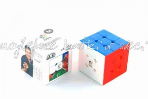 YuXin Little Magic 3x3x3 Magnetic color