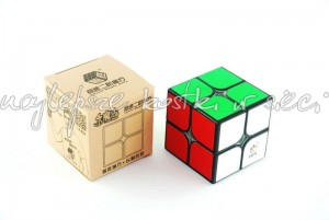 YuXin Little Magic 2x2x2 black