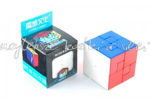 MoYu MeiLong Puppet Cube 1 color