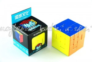 MoYu MeiLong Puppet Cube 2 color