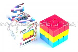 Z-Cube Sandwich Cube 3x3x3 color