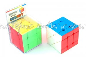 MoYu MoFangJiaoShi Fisher Cube color