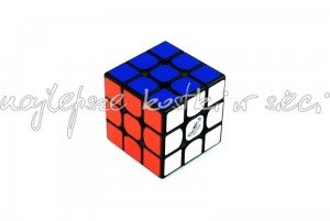 QiYi MoFangGe The Valk 3 Power 3x3x3 black