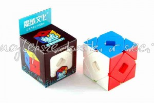 MoYu MeiLong Double Skewb color
