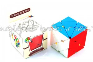 FanXin Axis Cube color
