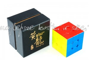 YuXin HuangLong 3x3x3 color