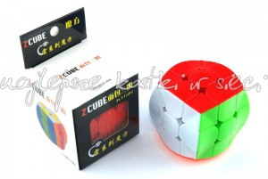 Z-Cube 3x3 Wave Cube color