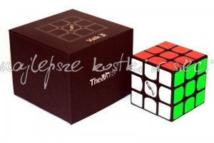 QiYi MoFangGe The Valk 3x3x3 black