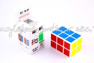 QiYi MoFangGe 2x2x3 Tower white