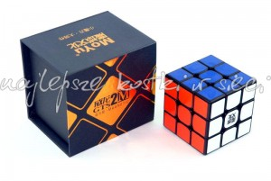 MoYu WeiLong GTS v2 Magnetic 3x3x3 black