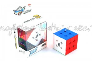 Cyclone Boys FeiJue 3x3x3 Magnetic color