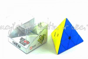QiYi MS Magnetic Pyraminx color
