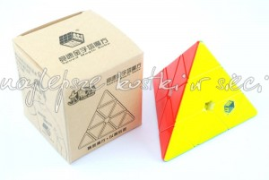 YuXin Little Magic Pyraminx color