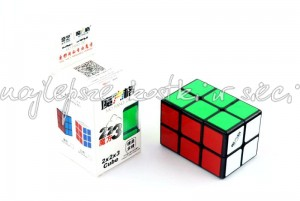 QiYi MoFangGe 2x2x3 Tower black
